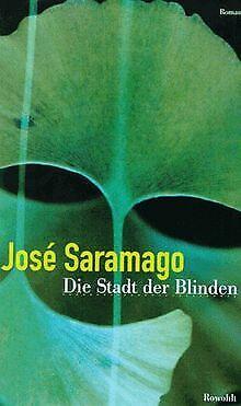Die Stadt der Blinden von Saramago, José   Buch   Zustand sehr gut