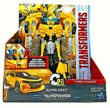 Transformers Series 3 TINY TURBO changeurs