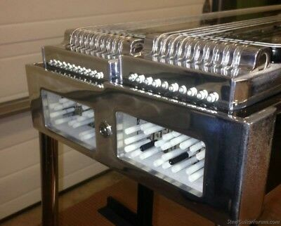 pedal steel guitar may fit others 10 Emmons Lashley Legrande Nylon tuning nuts