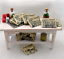 2-DAILY-PROPHET-NEWSPAPERS-Miniature-Dollhouse-1-12-Scale-Potter-Magic-Wizard thumbnail 1