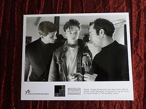 PUBLICITY PHOTOGRAPH-THE YOUNG AMERICANS- VIGGO MORTENSEN - KEITH ALLEN - 8 X10