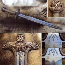 The Official MARTO of SPAIN. Conan The Barbarian Atlantean Sword in Bronze