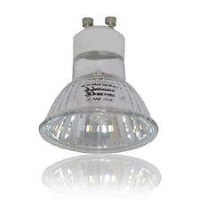 10 X Gu10 + c bombillas halógenas Lámpara De 35w Gu10 Bombillas