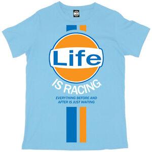 Batch1-039-LIFE-IS-RACING-039-Mens-T-Shirt-Steve-McQueen-Vintage-Retro-Fashion-Print