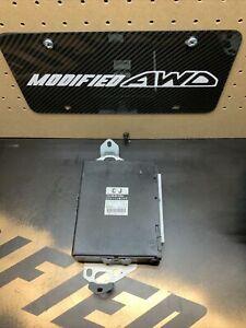 2007 Subaru Impreza WRX STI ECU Engine Control Module Unit 22611AM410 OEM 07