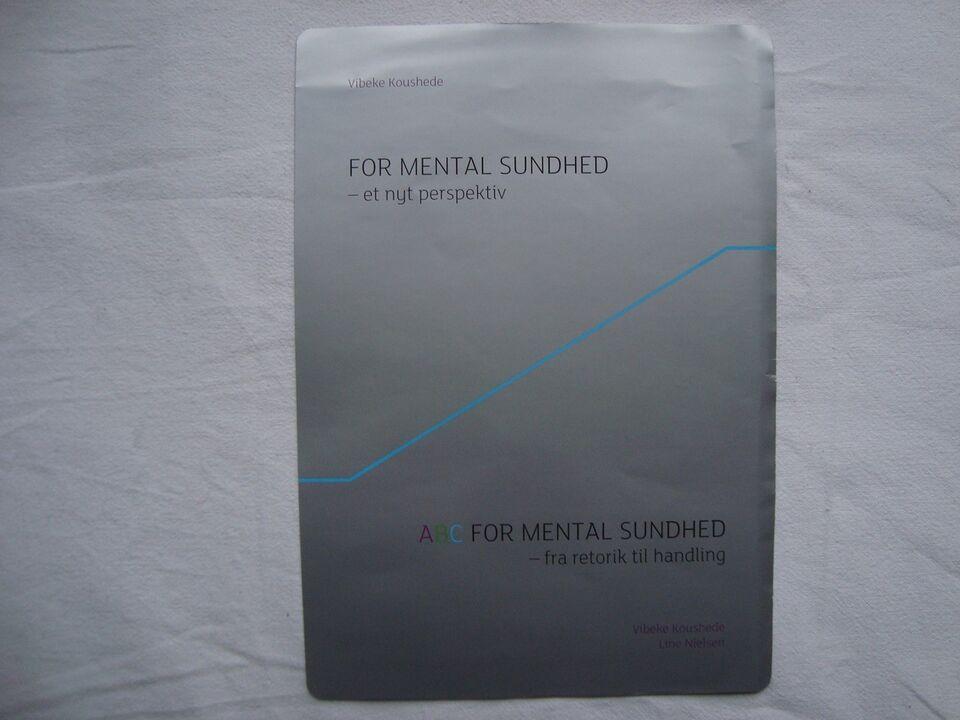 For Mental Sundhed