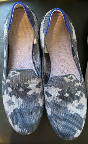 Rothys Loafers 6
