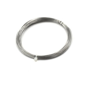 0.5mm Nichrome Wire 10m Length Resistance Resistor AWG Wire  9UK