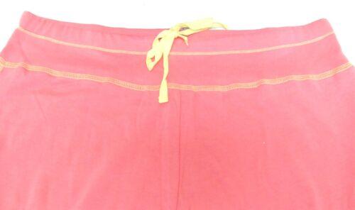 BODY BLEU Ladies Long Sleeve LOUNGER Pyjamas PINK YELLOW Top Bottoms Set