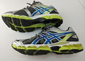 ASICS-Mens-GEL-NIMBUS-15-Size-8-5-Running-Shoes-Sneakers-Athletic-T3B0N