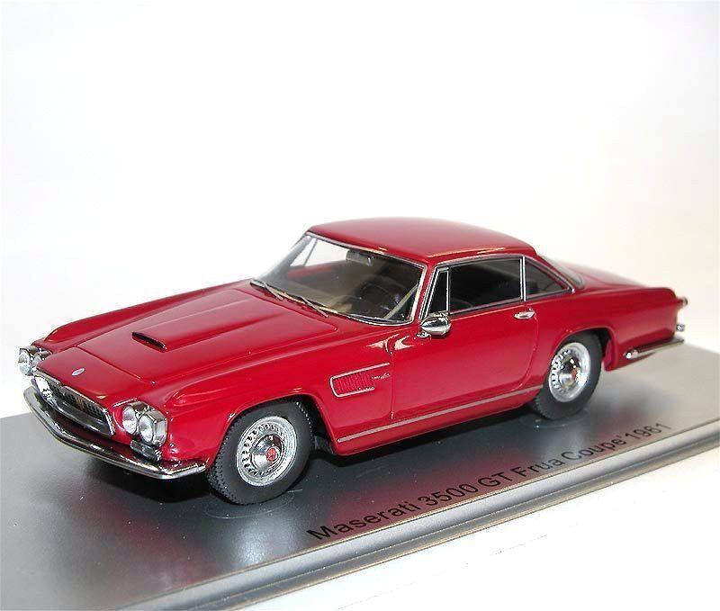 Kess modellen ke43014051 maserati 3500 gt frua coupé 1961 rot 1   43