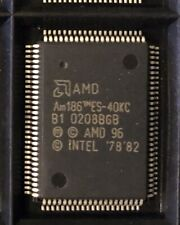 QFP100 1PCS NEW AM186EM-40VC AMD 0309