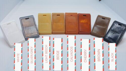40 20 Plastique Coin reliant SUPPORTS Plan de travail cuisine étagères Support Pack Taille 10