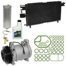 New A//C Compressor and Component Kit KT 1829A Axiom