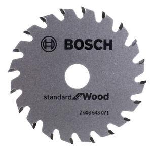 Bosch New Premium Circular Saw Bladegks10.8v-li 2608643071 Workshop Tool_mg Des Biens De Chaque Description Sont Disponibles