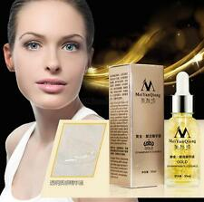 24K Gold Collagen Anti-Dark Circles Anti-Aging Essence Repairing Moisturizing