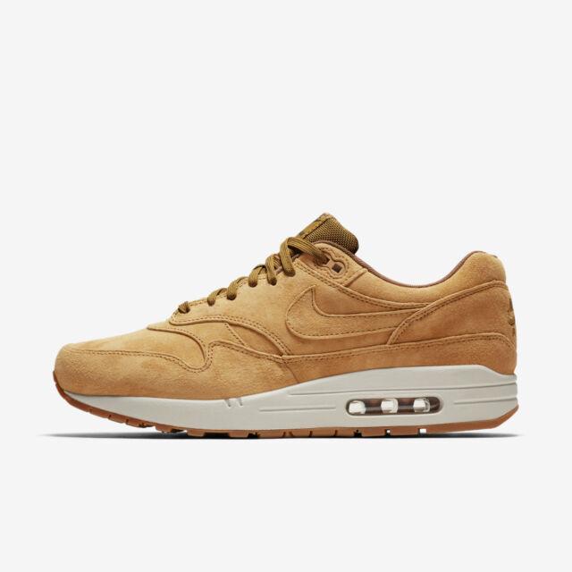 Air 1 Bone Nike Max Premium875844 701Men Shoes Wheatlight Pack Casual Wheat On8kX0wP