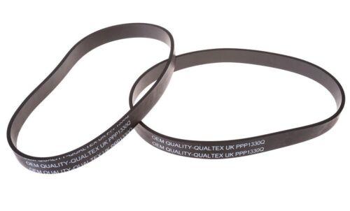 Vax Upright Cleaner Drive Belt Pkt 2 1-9-129009-00 U89-VU-R-A