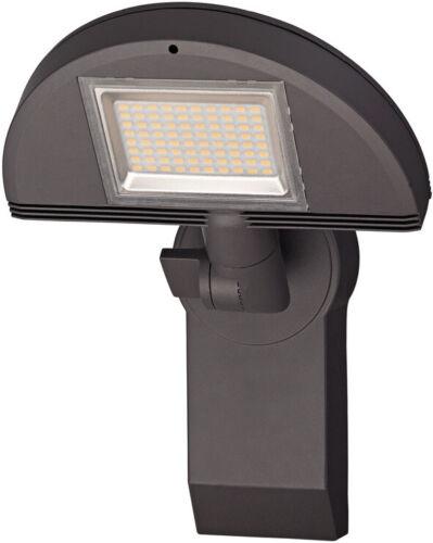 Brennenstuhl LED-Strahler Premium City IP44 LED-Leuchte für außen und innen
