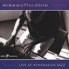 Live at Athenaeum Jazz by Mike Wofford Trio (CD, Dec-2004, Capri)