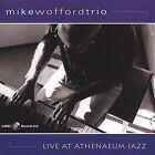 Live at Athenaeum Jazz by Mike Wofford Trio (CD, Dec-2004, Capri)