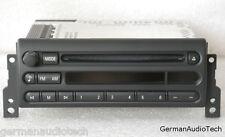 MINI COOPER BOOST CD MP3 PLAYER STEREO RADIO AUX CD53 2002-2006 R50 R52 R53 2005