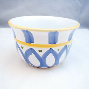 Pottery-Barn-Italy-PBA24-Cereal-Bowl-EXCELLENT