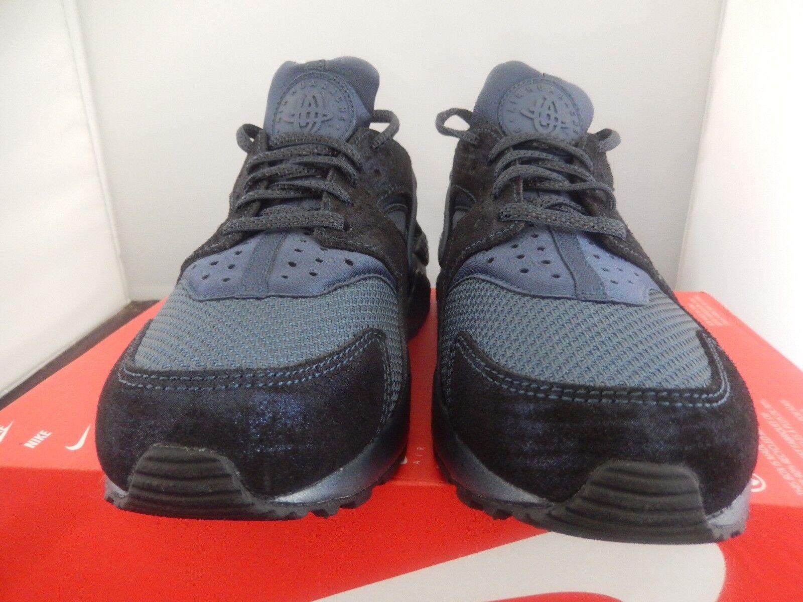 Nike air huarache corsa corsa corsa ridotta premio metallici blu navy sz 6 - 683818-900] | Di Nuovi Prodotti 2019  | Uomini/Donne Scarpa  c4d514