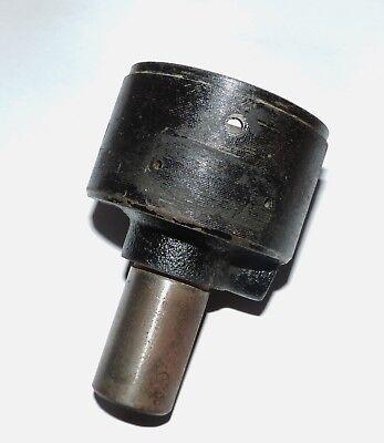 FIAT 1100 103// ISOLANTE SPINTEROGENO// DISTRIBUTOR PLATE