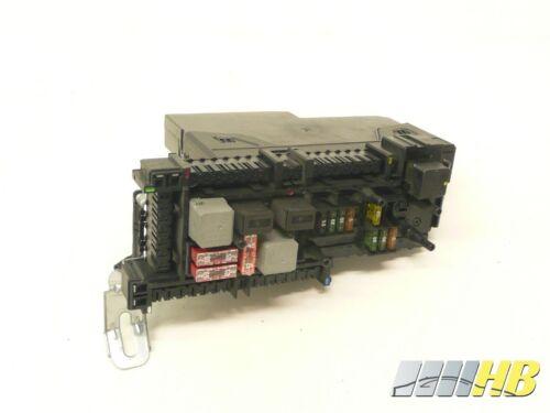 SAM Sicherungsdose hinten Mercedes E-Klasse W212 CLS W218 2129000004 2129060605