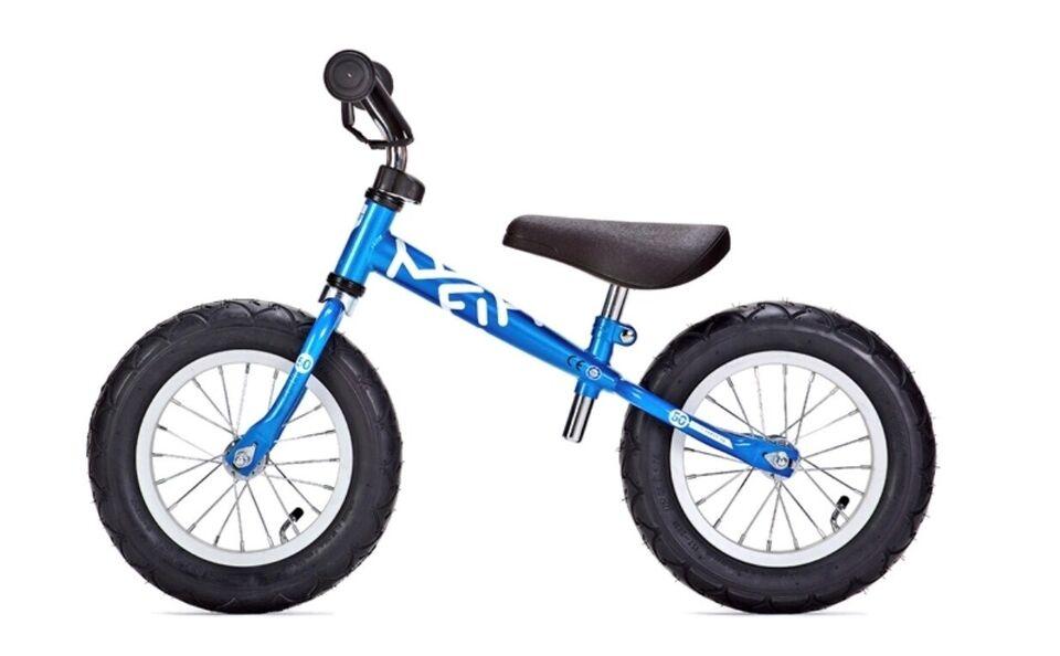 Drengecykel, balancecykel, andet mærke