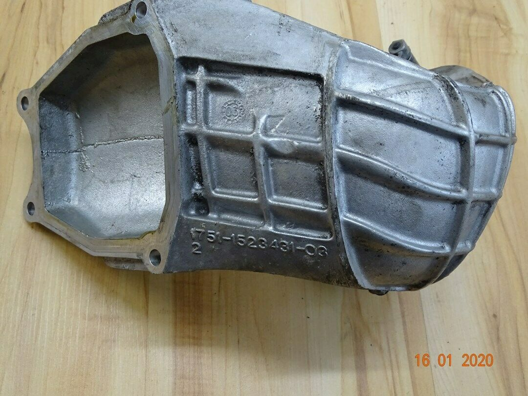 ** Contitech v-Côtelé Ceinture 6PK1033 Audi A3 Q2 Q3 Mini R50 R53 R52 **