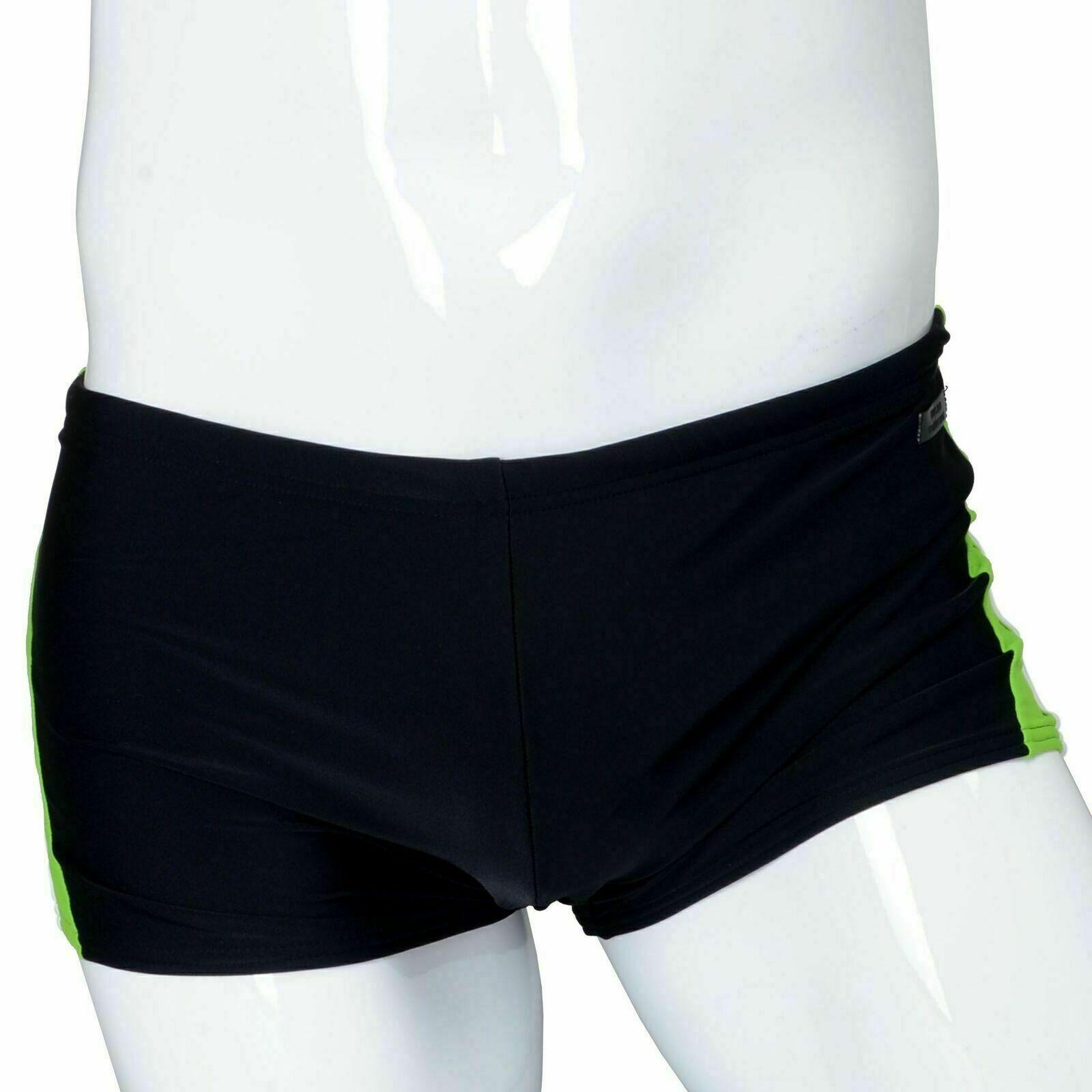 Versace Collection Multi-color Drawstring Men's Swim Briefs Sz M