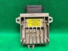 Mazda 5 TCU TCM Transmission Control Unit Module L39c189e1c