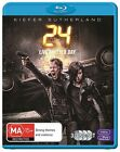 24 - Live Another Day : Season 9 (Blu-ray, 2014, 3-Disc Set)