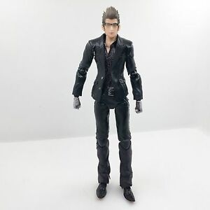 New Square Enix Play Arts Final Fantasy XV Ignis Action Figure no box