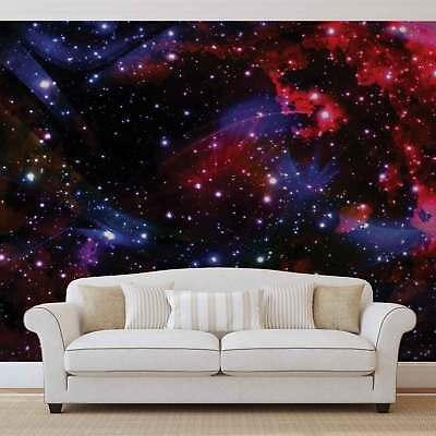 WALL MURAL PHOTO WALLPAPER XXL Space Planet 2806WS