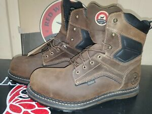 irish setter boots ramsey