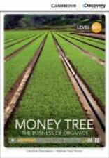 MONEY TREE: THE BUSINESS OF ORGANICS HIGH INTERMEDIATE BOOK WITH ONLINE...