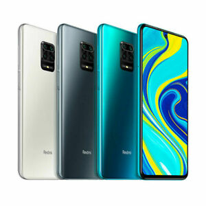 Xiaomi-Redmi-Note-9S-128GB-64GB-4GB-6-67-039-039-Smartphone-Dual-Sim-Telefono-EU