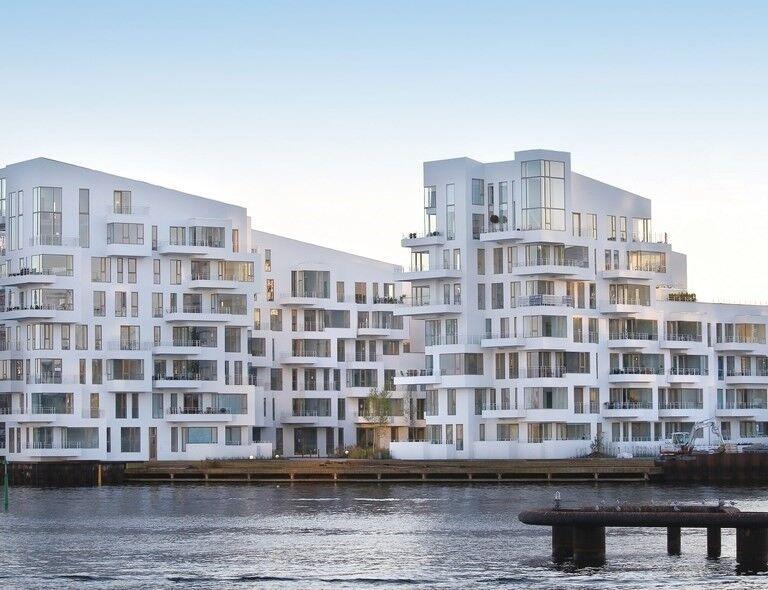 1561 3 lejlighed, 99, Havneholmen