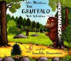 The Gruffalo by Julia Donaldson, Axel Scheffler (CD-Audio, 2002)