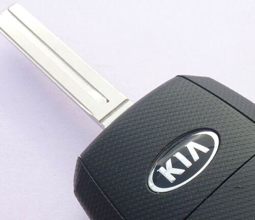 Original KIA OPTIMA SOUL keyless entry remote fob NYODD4TX1306-TFL+NEW KEY BLADE