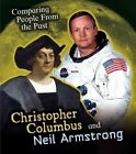 Christopher Columbus and Neil Armstrong by Nick Hunter (Hardback, 2015)