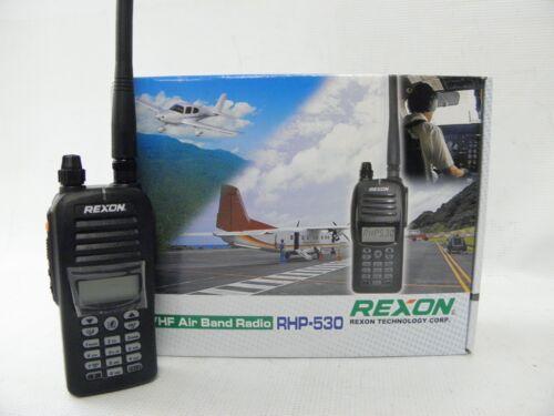 Rexon RHP-530C Handheld Com Transceiver w// Li Ion Battery