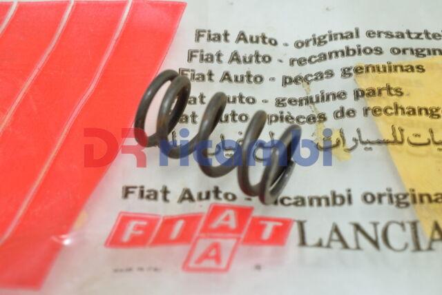 MOLLA SUPPORTO LEVA CAMBIO FIAT N ARGENTA - FIAT 4445891