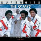 Super Hits 886970533324 by O'jays CD