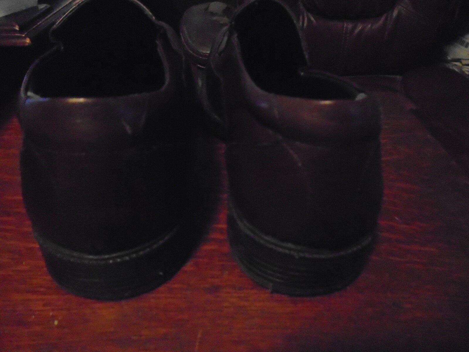 Johnston Murphy Mens braun Slip-On Slip-On Slip-On Casual Dress schuhe Größe 9 1 2 M 68f34a