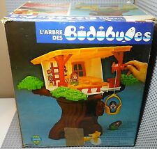L'arbre des Bidibules / Bidi-Arbre / Weebles Tree House - Vintage 1974 - Boite