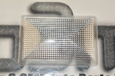 Ford F-250 Super Duty Overhead Console Dome Light Lens new OEM F6TZ-13783-AA